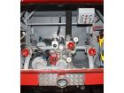 Автоцистерна пожарная АЦ 3,0 на базе КАМАЗ-43502