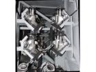 Автомобиль пенного тушения АПТ 4,0 на базе УРАЛ-43206