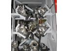 Автомобиль пенного тушения АПТ 8,0 на базе КАМАЗ-65115 (двухкабинка)