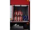 Автоцистерна пожарная АЦ 3,0 на базе КАМАЗ-43265