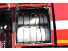 Автомобиль пенного тушения АПТ 6,0 на базе УРАЛ-5557
