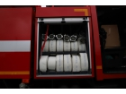 Автоцистерна пожарная АЦ 8,0 на базе КАМАЗ-65224
