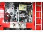 Автоцистерна пожарная АЦ 5,0-100 на базе КАМАЗ-43118