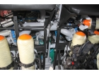 Автоцистерна пожарная АЦ 8,0 на базе КАМАЗ-43118
