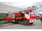 Пожарный пеноподъёмник ППП-32 (КАМАЗ-65225)