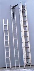 Ручные лестницы - новая продукция завода